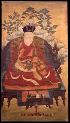 Teacher (Lama): Karmapa 14, Tegchog Dorje