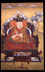 Teacher (Lama): Karmapa 6, Tongwa Donden