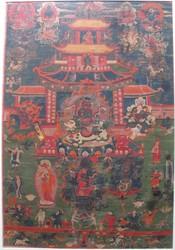Worldly Protector (Buddhist): Dorje Ta'og