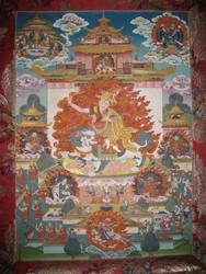 Worldly Protector (Buddhist): Dorje Shugden