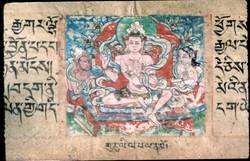 Indian Adept (siddha): Lilapa