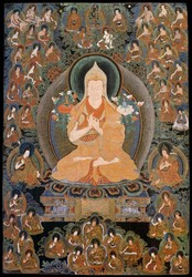 Teacher (Lama): Rinchen Drub