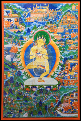 Vajrayogini (Buddhist Deity): Tinuma