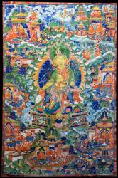 Tara (Buddhist Deity): (general)