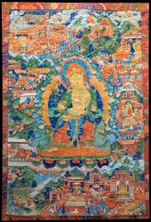 Vasudhara (Buddhist Deity): (1 face, 2 hands)