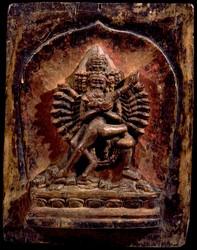 Hevajra (Buddhist Deity): (Hevajra Tantra)