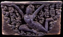 Miscellaneous: Apsara (sprite)