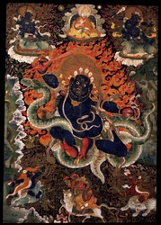 Worldly Protector (Buddhist): Dorje Dragtsen