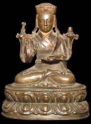 Teacher (Lama): Lhodrag Khenchen Namkha Gyaltsen
