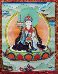 Teacher (Lama): Chogyur Lingpa
