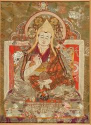 Teacher (Lama): Dalai Lama