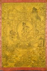 Teacher (Lama): Dalai Lama VII, Kalzang Gyatso