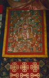Teacher (Lama): Gyurme Dorje