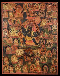 Shri Heruka (Eight Pronouncements)