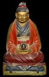 Teacher (Lama): Guru Chowang