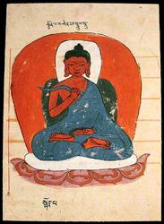 Tonpa Shenrab (Founder of Bon)