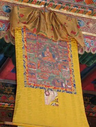 Teacher (Lama): Ngorchen Kunga Zangpo