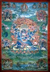 Eight Pronouncement Deities
