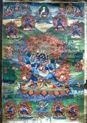 Mopa Dranag (Eight Pronouncements)