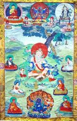 Indian Adept (siddha): Saraha
