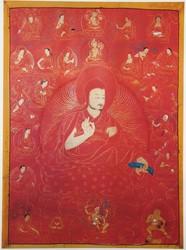 Teacher (Lama): Sakya Tridzin 28, Kunga Sonam