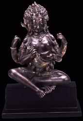 Chandika (Indian Goddess)