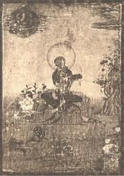 Samantabhadra (bodhisattva)