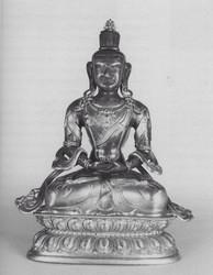 Amitabha Buddha: Sambhogakaya