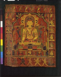 Ratnasambhava Buddha