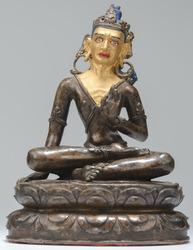 Indian Adept (siddha): Avadhutipa