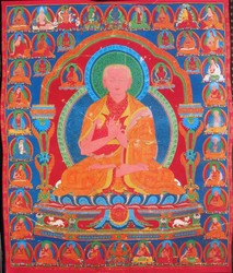 Teacher (Lama): Buddhashri