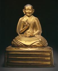 Teacher (Lama): Zaya Pandita Namkha Gyatso