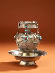 Ritual Object: Vase, Long-life