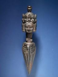 Ritual Object: Purba (peg)