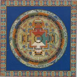 Mahakala (Buddhist Protector)