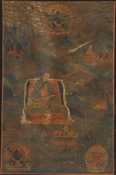 Teacher (Lama): Rongzom Chokyi Zangpo