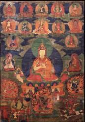 Teacher (Lama): Rigdzin Kunzang Sherab
