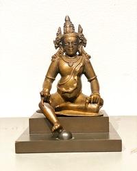 Jambhala (Buddhist Deity)