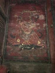 Yamari, Rakta (Buddhist Deity)