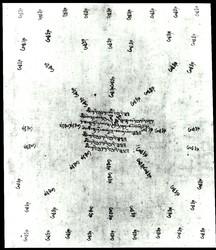Tara (Buddhist Deity): (Suryagupta, 17 Deity)