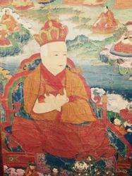 Teacher (Lama): Kunga Tashi, Sakya Gongma