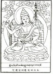 Indian Teacher: Abhayakaragupta