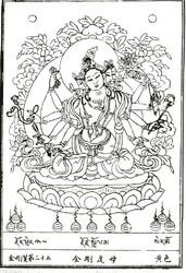 Tara (Buddhist Deity)