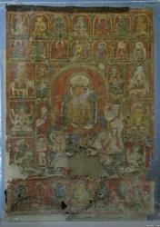Manjushri (Bodhisattva & Buddhist Deity): Vadisimha