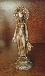 Vasudhara (Buddhist Deity)