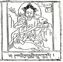 Indian Adept (siddha): Kukkuripa