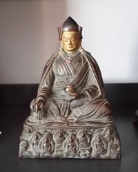 Padmasambhava: Medicine Buddha