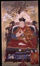 Teacher (Lama): Karmapa 9, Wangchug Dorje