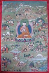 Teacher (Lama): Shabkar Tsogdrug Rangdrol