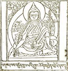 Teacher (Lama): Jamyang Kyentse Wangpo